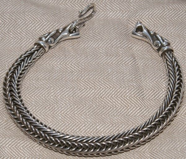 Knitting With Wire Instructions : Images about viking knit on pinterest copper