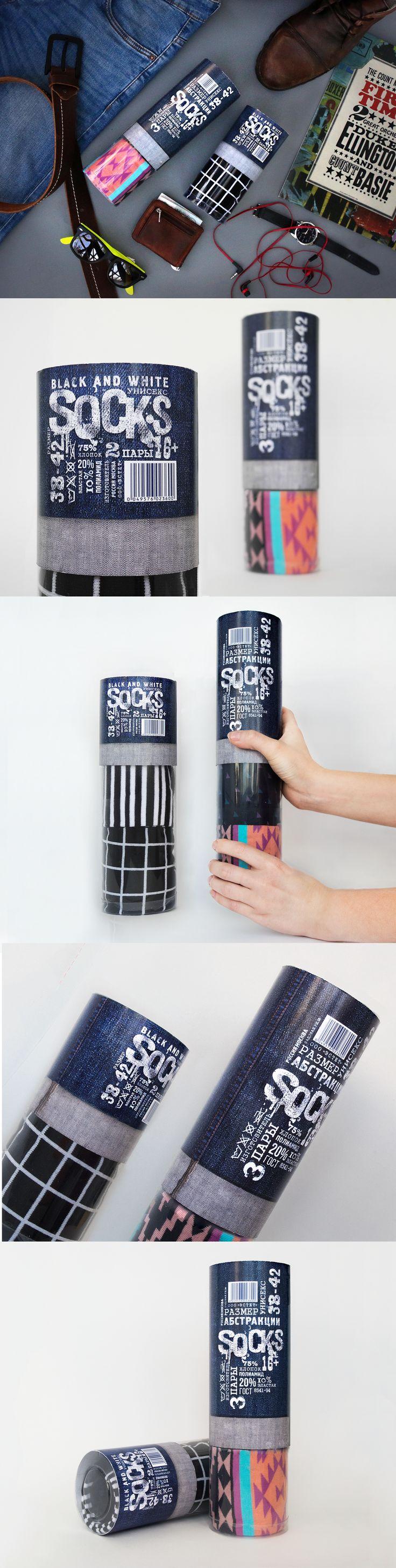 packaging hipster socks on Behance by Maria Zelenskaya Москва, Russian Federation PD