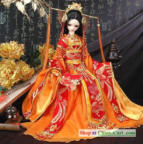 28 Best Traditional Chinese Dolls Images On Pinterest