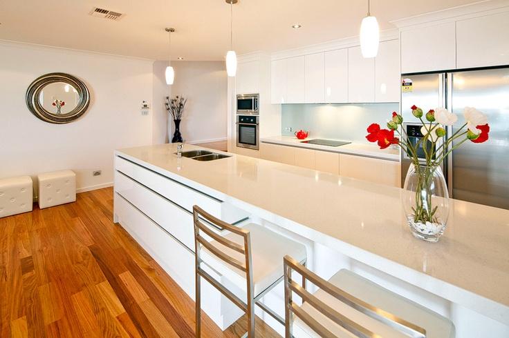 Hotondo Homes Kitchen Upgrade