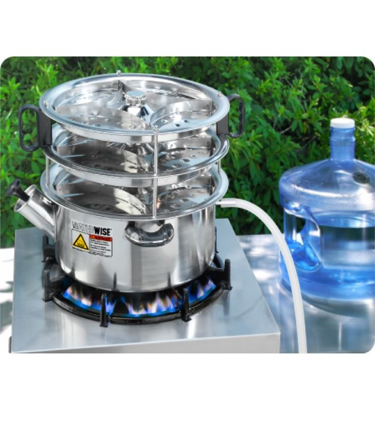 American Water Distillers ~ Waterwise non electric water distiller the o jays