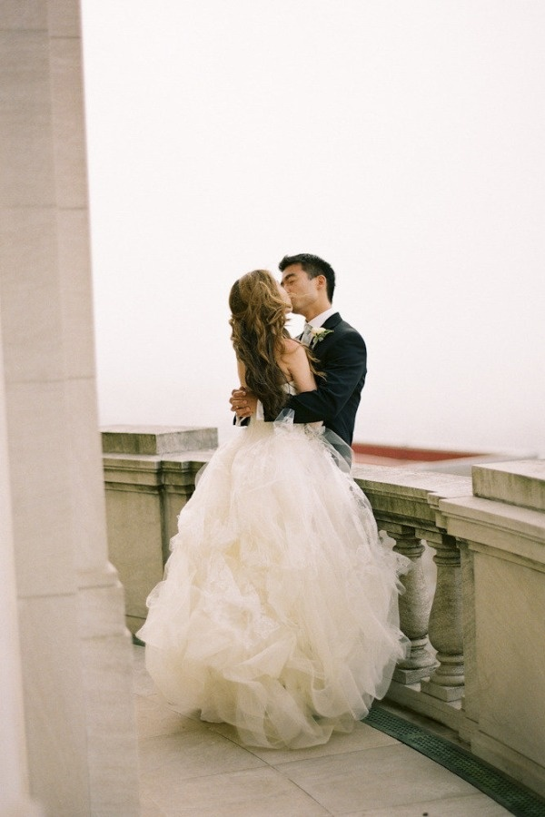 San Francisco Wedding From Tanja Lippert Photography