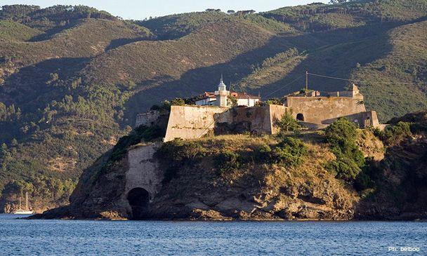 Porto Azzurro - isola D'Elba