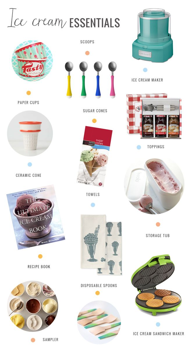 Wouldn't you love to try these 50 #homemade ice cream recipes.. and slurp them up with our Radient Gradient #ombre #icecream scoops? via the Ultimate Guide to Homemade Ice Cream (50 yummy recipes!) @ Henry Happened