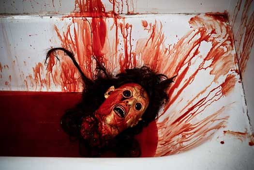The Ultimate List of #Halloween #Bathroom #Decorating Ideas