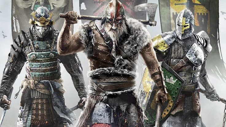 Ubisoft Reveals Details of Upcoming For Honor Beta