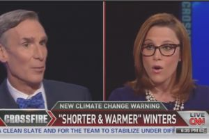 """S.E. Cupp accuses Bill Nye of """"bullying"""" people about climate change"""