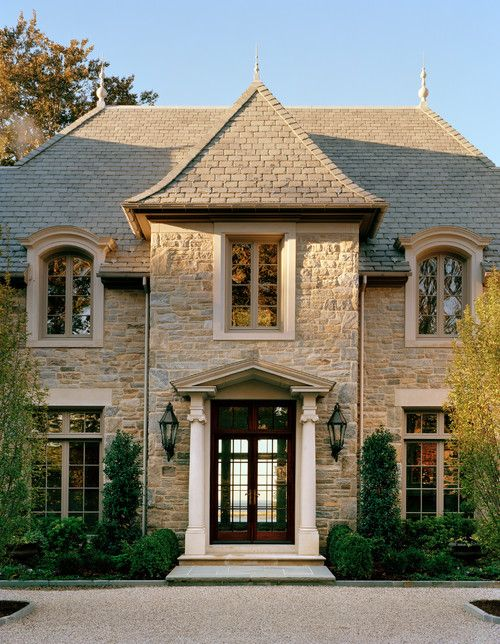 Brick House Front Elevation : Best images about exterior elevations on pinterest