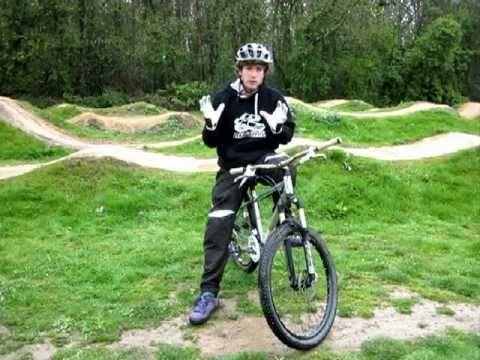 Teknik - Cyklista