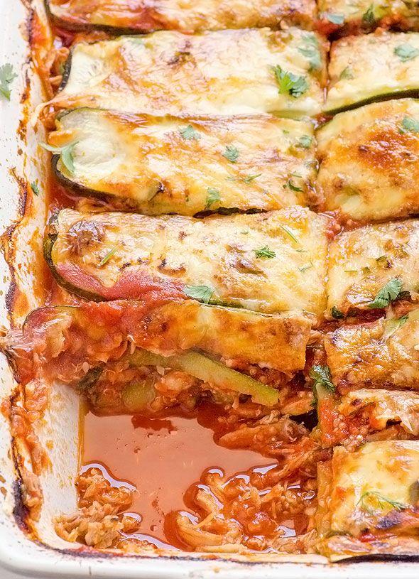 Best 25+ Chicken zucchini casserole ideas on Pinterest ...