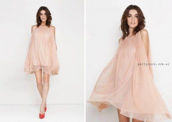 Vestidos Sueltos primavera verano 2016