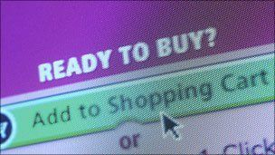 Spelling mistakes 'cost millions' in lost online sales | BBC