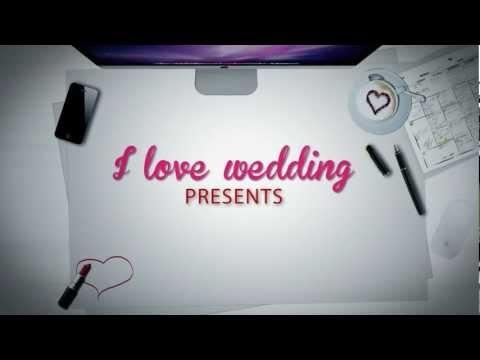 i love magazines - i love wedding ο απόλυτος οδηγός γάμου και βάπτισης!!