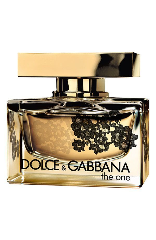 Dolce & Gabbana's The One: #theperfectgift