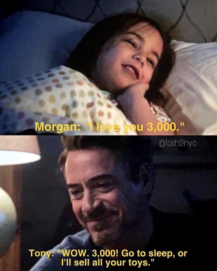 I Love You 3 000 Marvel Memes Funny Marvel Memes Marvel Movies