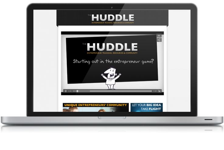Entrepreneur Community http://www.thehuddle.biz - networking & training in essential areas like online marketing, sales, productivity, social media, marketing & business tools