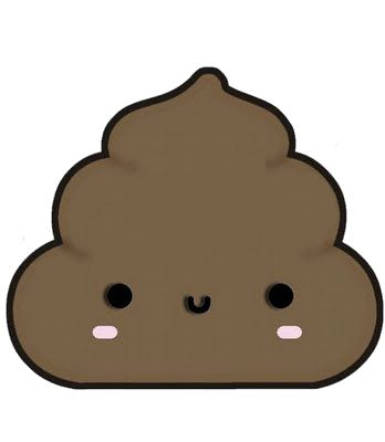 Poo  -edited by @justpink01 here on pinterest ✅