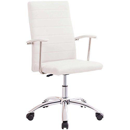 silla de escritorio para despacho modelo look base ruedas https
