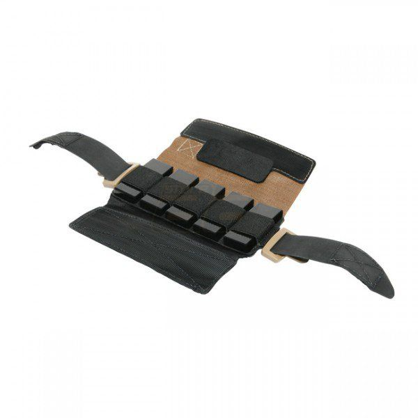 Ops-Core Fast Rear Counterweight - Tan