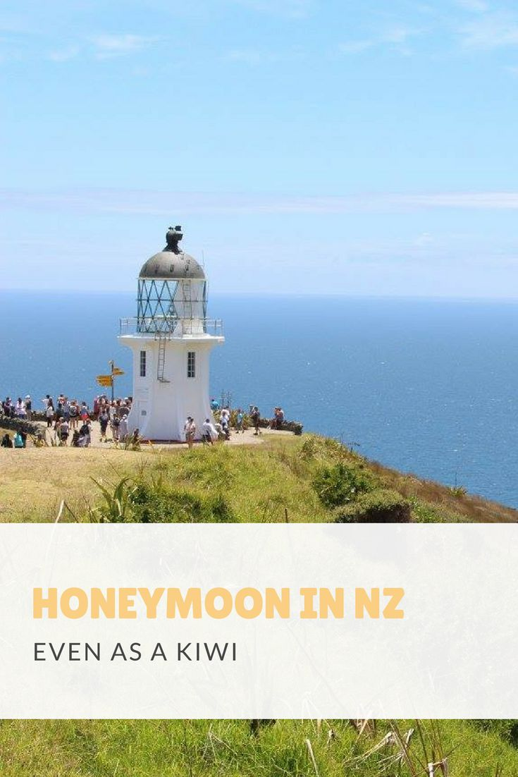 New Zealand – a spectacular holiday spot at the top of many international destination lists, and perfect for a honeymoon!
