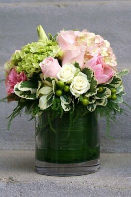 Whimsy Floral & Design: Mother's Day 2010