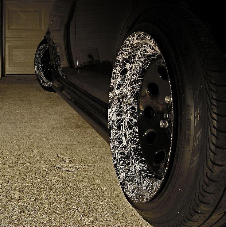 Diamond Racing Wheels... Again :D - Ivy League EastIvy ...