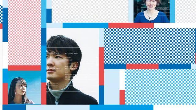 MEXT   TOBITATE!NEXT JAPAN   - TV CM・Web CM - 2015  Dir:Kenichi Ogino(ALLd.) Motion Design:Tetsuro Ishishi (LIKI) Design:Fumiya Hirose(ALLd.)  CD:Kentaro Ichiki(HAKUHODO) AD:Junpei Fujita(HAKUHODO) Sound:HIFANA HAKUHODO PRODUCT'S INC.