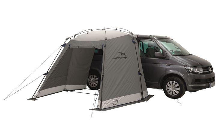 Easy Camp Tulsa Campervan Awning | UK | World of Camping