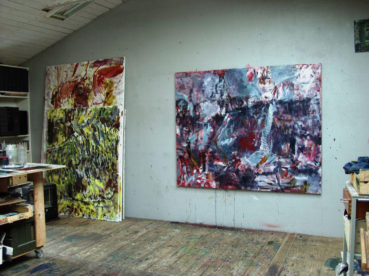 Studio December 2010