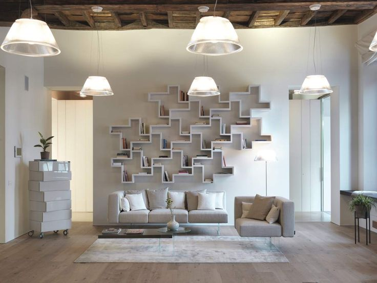 In the centre of Milan, a design-driven space dedicated to business