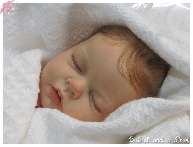 Custom Reborn Baby Noah Doll, You Choose Details. $495.00, via Etsy.