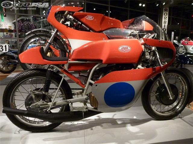 350 jawa 1968