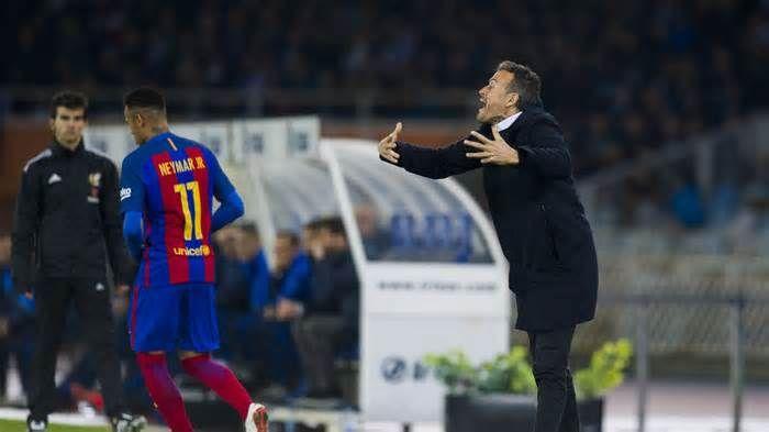 Real Sociedad 1-1 FC Barcelona, 2016 La Liga: Match Review #sociedad #barcelona #match #review