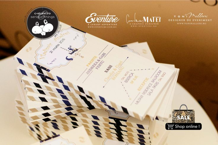 Invitatii de botez   shop online www.c-store.ro - graphic designer Corina Matei
