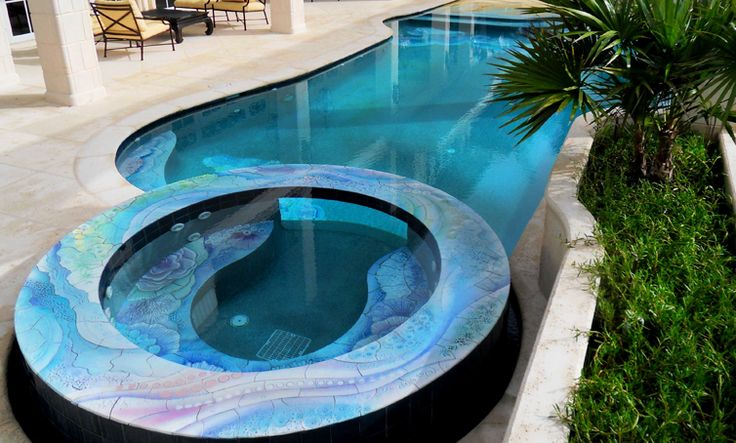 11 Awesome Jacuzzi Pools For Your Home -
