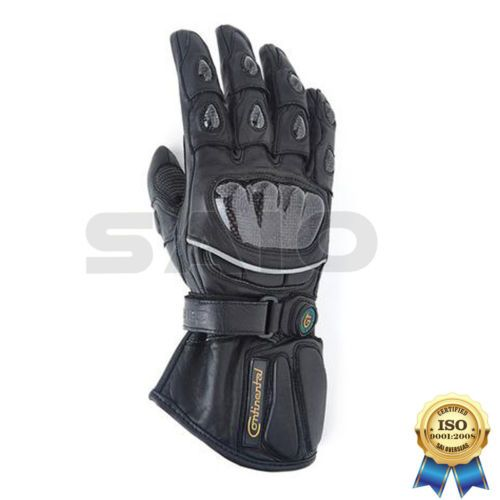 100% Genuine Authentic Royal Enfield Clothing Gloves Pair - Size S | Saio