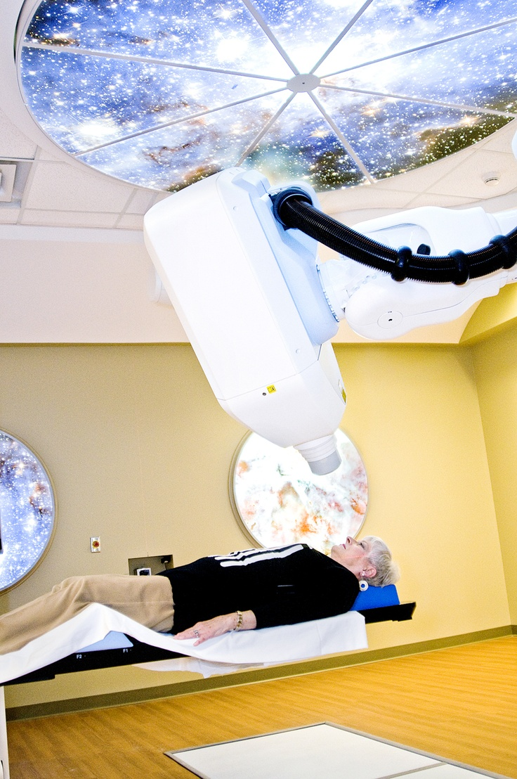With our CyberKnife Robotic Radiosurgery System, we're changing the way cancer is treated.    CyberKnife provides a pain-free, non-surgical option for patients who have inoperable or surgically complex tumors, or who may be looking for an alternative to surgery. Most treatment is completed in one to two weeks and some patients only require one treatment.