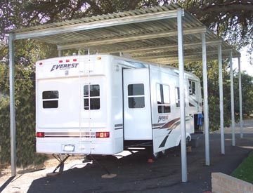 Mare Motels/ RV covers