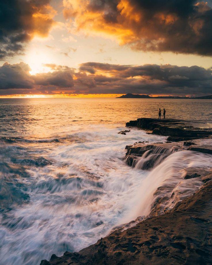 @vincelimphoto Instagram #water #sky #nature #clouds #ocean