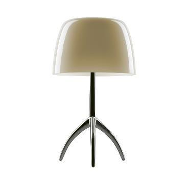 Foscarini Lumiere design lampe Rodolfo Dordonis