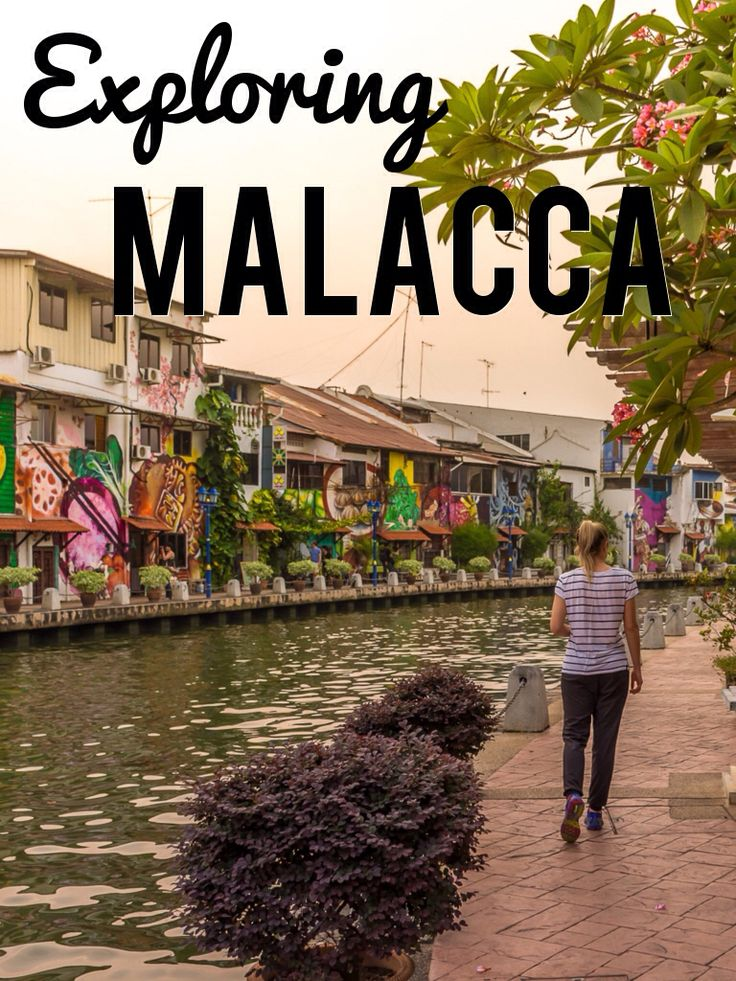 holiday with family tourist malacca Travel writer sheriden rhodes takes her daughter ella on a trishaw ride through malacca's for family holidays and pick up family travel tips on.