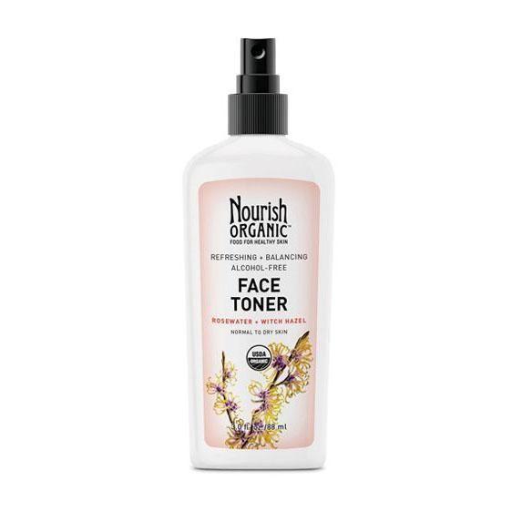 Refreshing & Balancing Face Toner