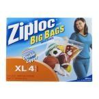 Ziploc 22-Gal. Flexible Heavy Duty Plastic Storage Tote (5-Pack)-70162 - The Home Depot