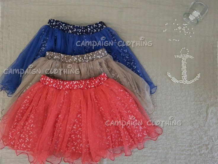 MM216 skirt tutu sailor idr 70.000 for 1-12y order by: BB : 28307189 WA/line: 081-330686508