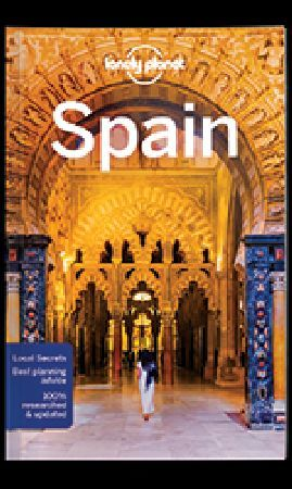Lonely Planet Spain travel guide - Santiago de Compostela and Passionate, sophisticated and devoted to living the good life, Spain is both a stereotype come to life and a country more diverse than you ever imagined. Lonely Planet will get you to the heart of Spa http://www.MightGet.com/january-2017-12/lonely-planet-spain-travel-guide--santiago-de-compostela-and.asp