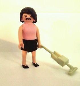 Freddie Mercury Playmobil