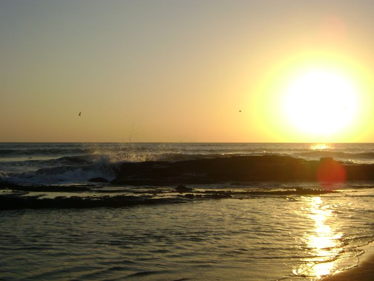 Playa Pochomil- San Rafael del Sur, Managua