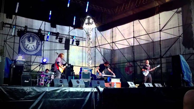 Looking for Droids - Ghost of Faith (Live @ Medykalia 2013)