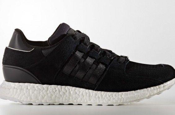 Adidas EQT Support 93-16 core black