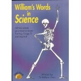 Excellent scientific dictionary with extra reference sections covering common formulae, cycles, periodic table, skeleton, etc.